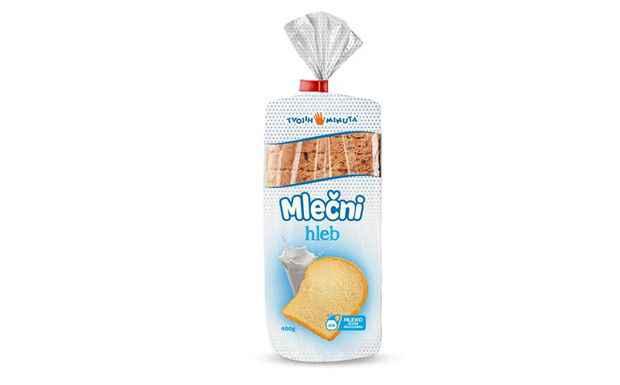 mlecni hleb