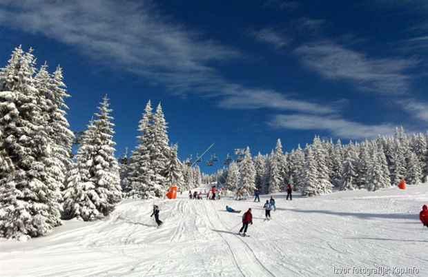 besplatno skijanje