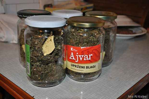 Ajvar od marihuane