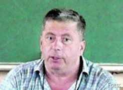 Žarko Milosavljević
