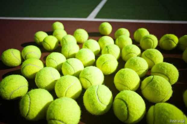 tenis loptice