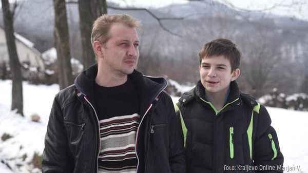 rusi banja djak