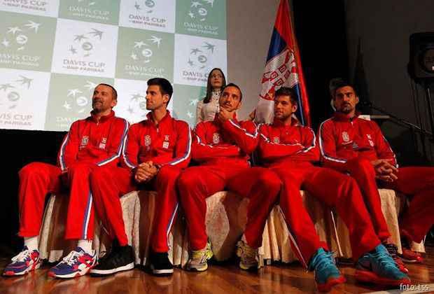 srpski tim