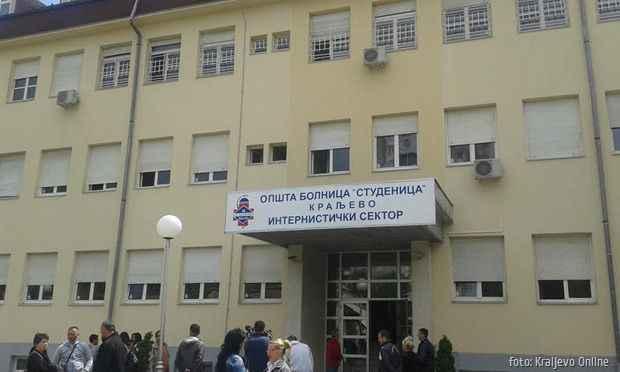 OB Studenica interno