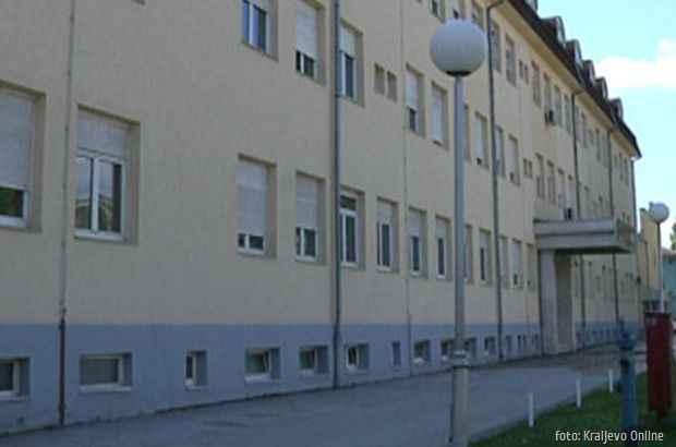 Internisticka bolnica