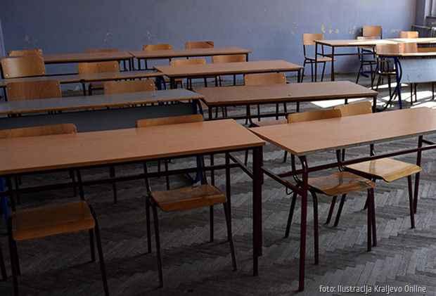 Srbija: Potpuna obustava rada u 196 škola zbog umanjenja plata