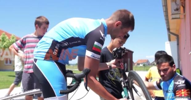 SOS biciklisti 1