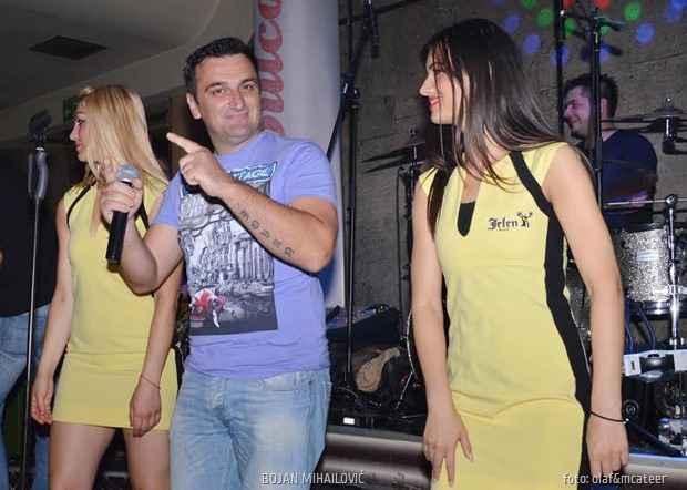Kafanske karaoke 2