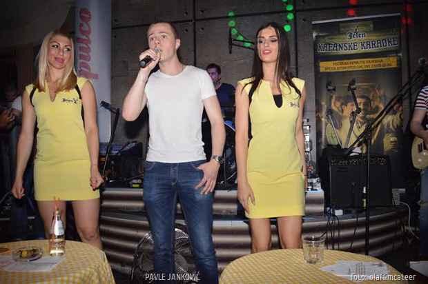 Kafanske karaoke 3