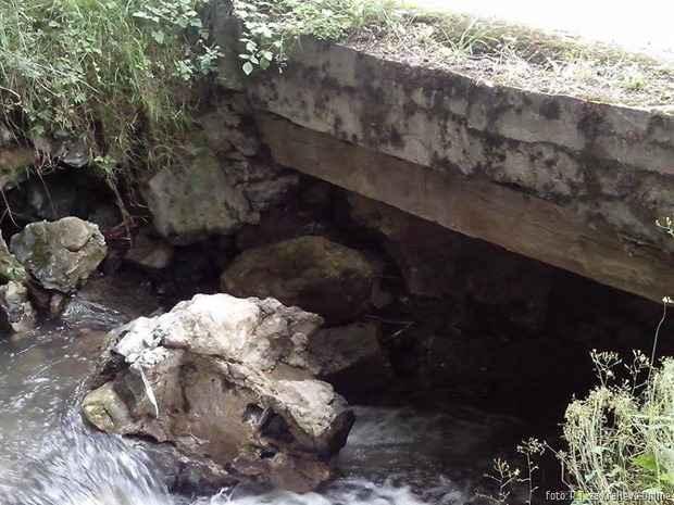 Bresnik most