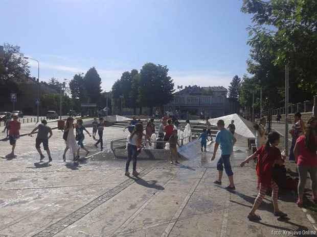 fontana muzej deca