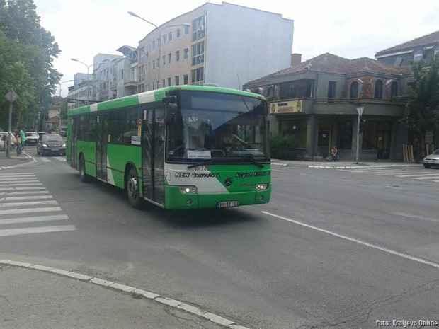 Zeleni autobus