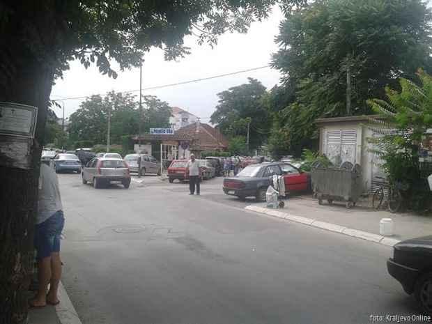 Beogradska gasovod 1