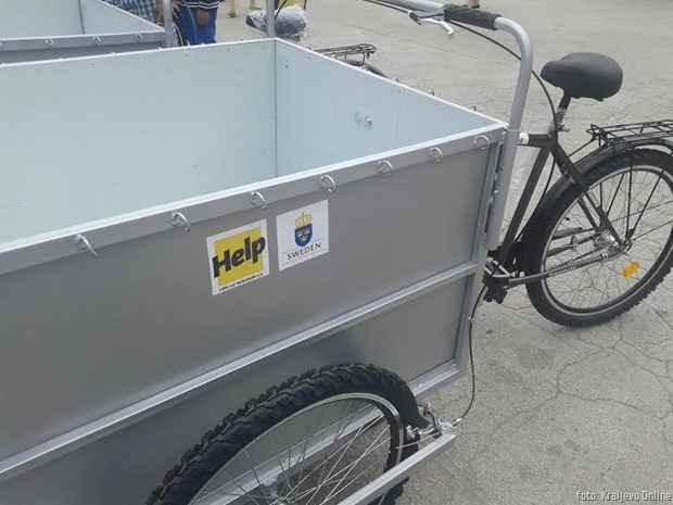 Tricikl 2