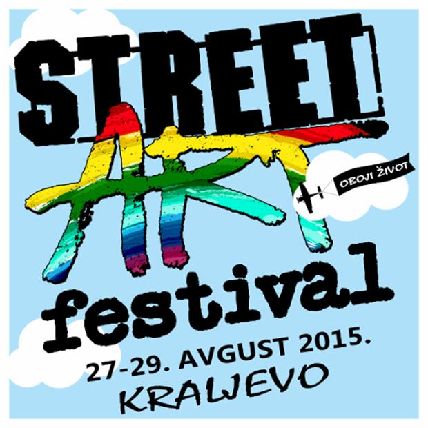 Street art festival 2015 1