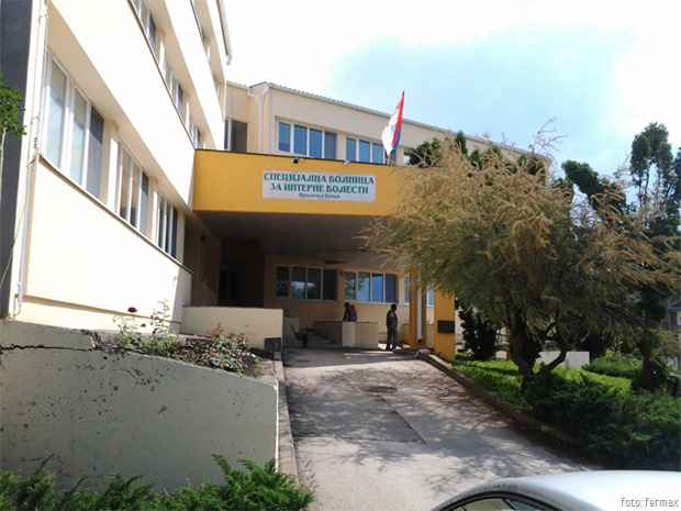 VB Interna bolnica