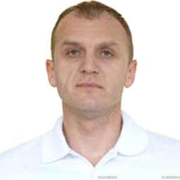 Dejan Brđović