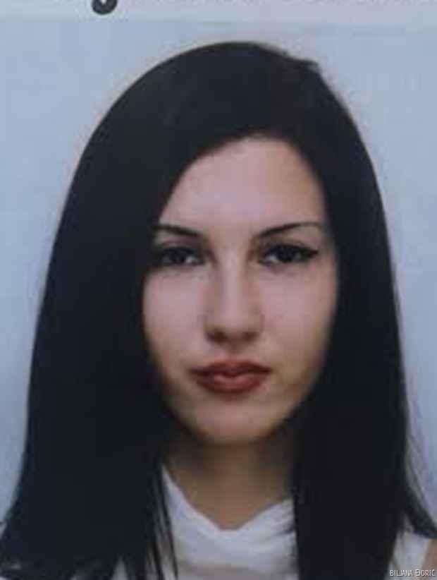 Biljana Đorić