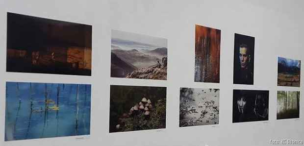 KC Ribnica izložba fotografija 2015.