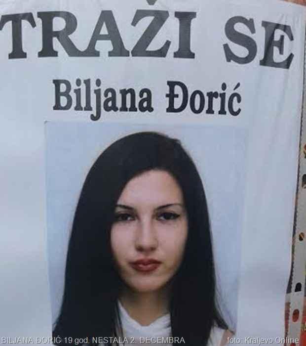 Biljana Đorić[10]