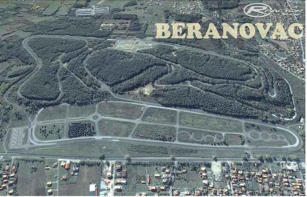 Beranovac 1