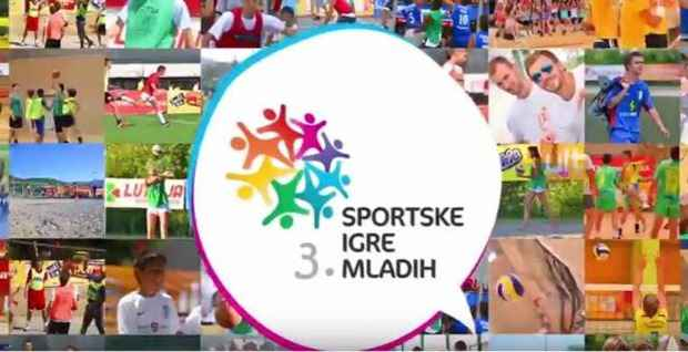 Sportske igre mladih 2016 1