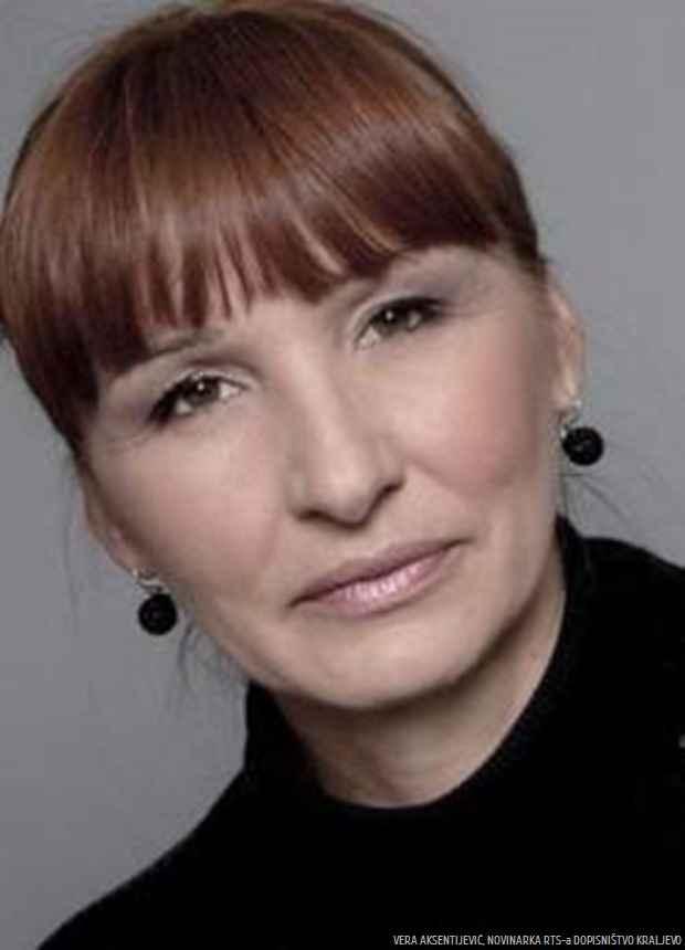 Vera Aksentijević