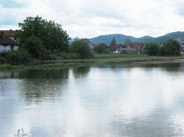 Zapadna Morava-
