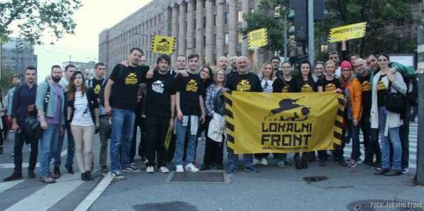 LF u Beograd