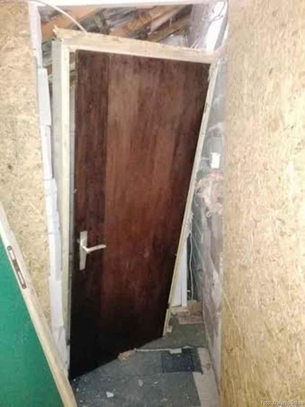 Gočobija vrata