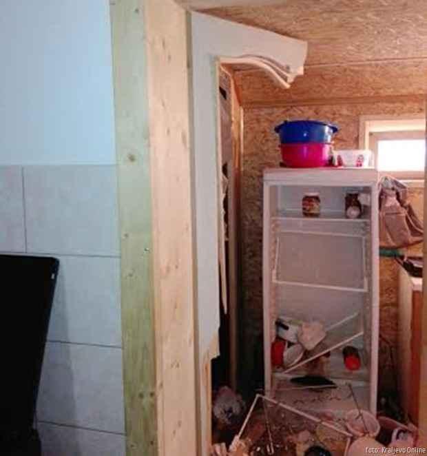 Gočobija frižider
