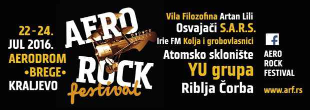 Aero rock 1
