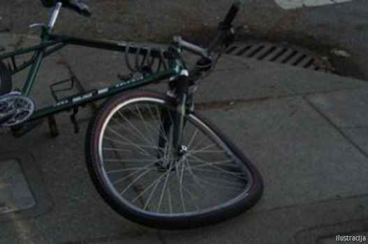 Bicikla saobraćajka