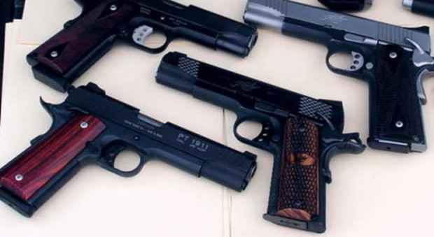 oružje legalizacija