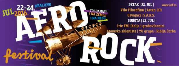 Aero rock
