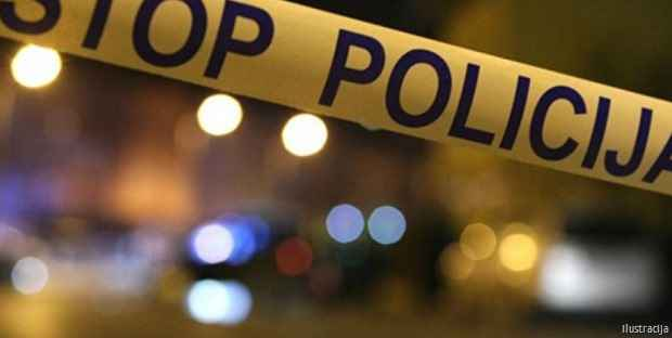 STOP POLICIJA NOĆ NESREĆA