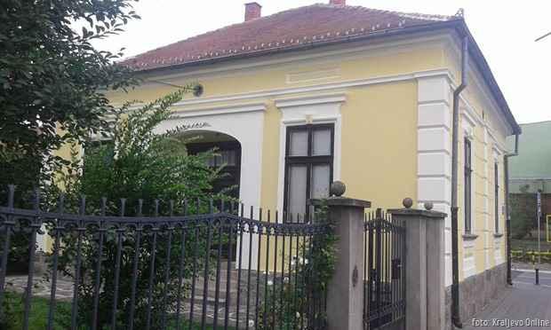 Kraljevo kuća Cvetića 13.09.2016.