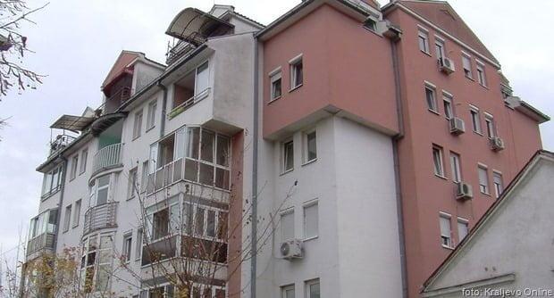 Zgrada u Obilićevoj ulici
