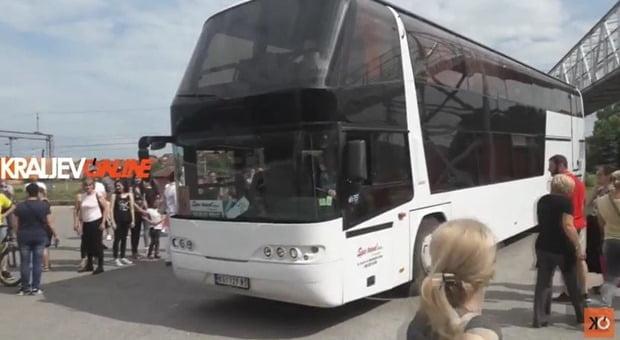 Autobus ekskurzija 2
