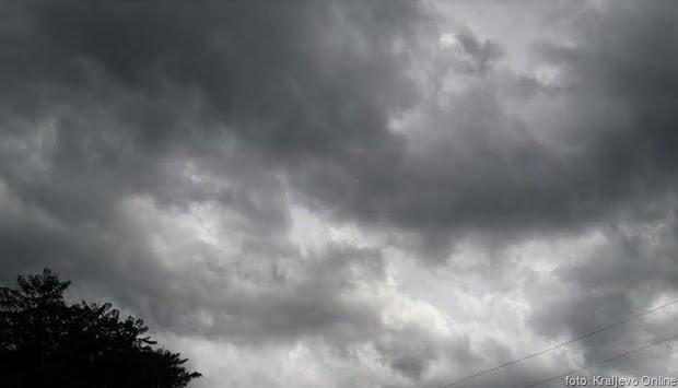 Vreme nebo oblaci 09062018