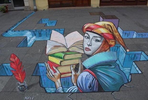Street art festival 2018 1