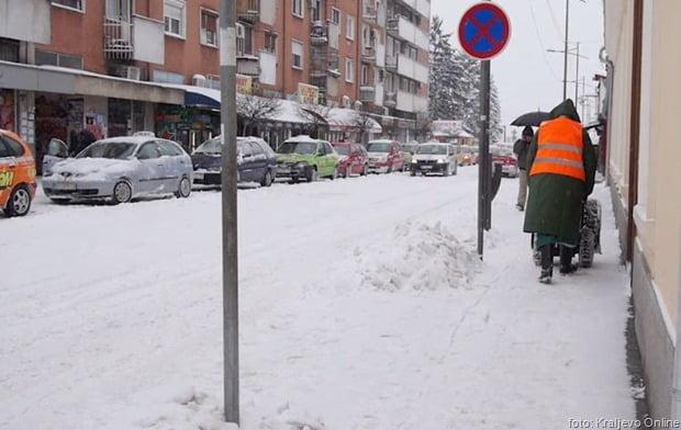 Kraljevo sneg 26012019 1