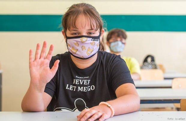 Lovefest 2020 maske deci 3